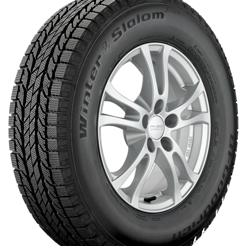Winter Tire Selections for 2019