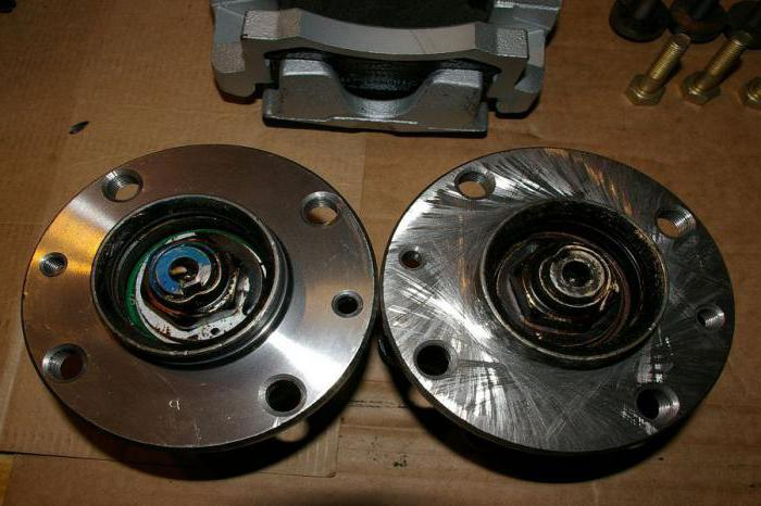 how to bleed brakes VAZ 2114